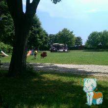 camping Eldorado - rulota cool