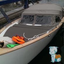 Excursie cu barca - Olanda