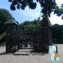 Parc pentru copii Haga
