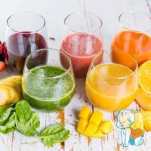 fructe si sucuri de fructe