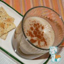 Lapte vegetal din caju