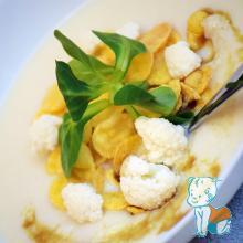 Supa crema de conopida 2