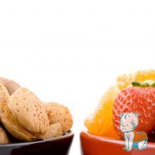 fructe si nuci
