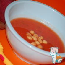 supa crema de iarna